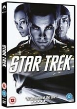 Star Trek 5014437108739 With Bruce Greenwood DVD Region 2