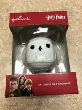 New ListingHallmark Hedwig Red Box Ornament *Harry Potter* New