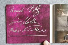Cryptex - Good morning, how did you live  CD Album signed / autograph / signiert