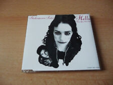 """CD maxi Shakespears Sister-Hello - 1992 """"incl. Stay Remix"""