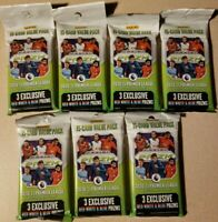 7x Lot -- 2020-21 Prizm Premier League EPL Soccer Cello Sealed Value Pack 🔥🔥
