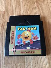 Pacman Tengen Original Nintendo NES Cart ST2