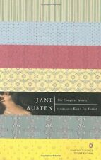 The Complete Novels (Penguin Classics Deluxe Edition) by Jane Austen