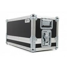 Two rock Studio Pro 35-amp head flight case