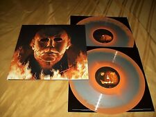 HALLOWEEN 2 LP MOVIE SOUNDTRACK Expanded SBR-231 180g Orange Silver Vinyl 2018