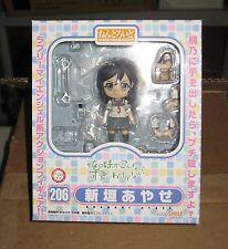 Ore no Imouto ga Konna ni Kawaii Wake ga Nai Nendoroid 206: Aragaki Ayase (GSC)