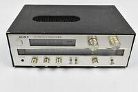 Sony STR-V2 AM/FM Stereo Receiver