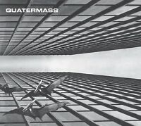 QUATERMASS - QUATERMASS (EXPANDED 2DISC EDITION) 2 CD NEW!