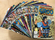 Groo the Wanderer #1-61 (Marvel 1985) 61 issues Comic Lot