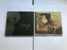Enya - On My Way Home LTD Digipack + HOW CAN I KEEP FROM SINGING 2 X CD Single