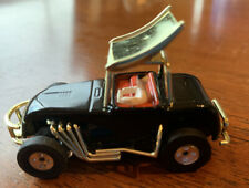 Model Motoring Chassis-DASH Body HO Modified Hot Rod Coupe