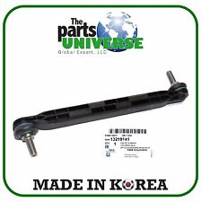 2011-2016 CRUZE 2012-2016 VERANO FRONT STABILIZER LINK NEW GM #13219141