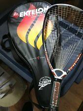 Racquetball Racquet, Ektelon TripleThreat PowerScoop, 1700 Power Level, w/Case