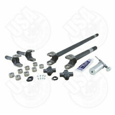 USA Standard 4340 Chrome-Moly replacement axle kit for '69-'80 GM Truck & Blazer