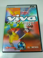 Viva Football Edition World - Set para PC Cd-rom Edition Spain - 2T