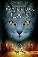 Warrior Cats. Geheimnis des Waldes: I, Band 3 (Gulliver)... | Buch | Zustand gut