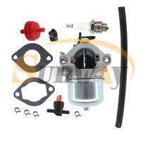 Carburateur Kit Pour Briggs & Stratton 699831 694941 Tondeuse Autoportée