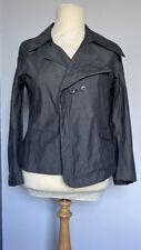 Rundholz Mainline Dark Grey Jacket Size S BNWOT