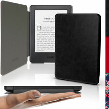 Carcasa negra para tablets e eBooks Amazon