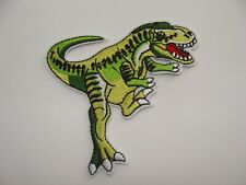 PATCH THERMOCOLLANT DINOSAURE  m1