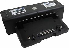 Hewlett packard port réplicateur docking station HSTNN-i11x 575324-002