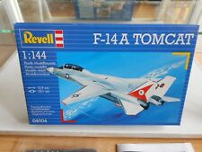 Modelkit Revell F-14A Tomcat on 1:144 in Box
