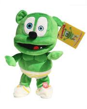 "Gummibär (The Gummy Bear) 11.5"" Dancing Plush Toy"