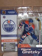 McFARLANE'S LEGENDS 2004 NHL WAYNE GRETZKY EDMONTON OILERS  MIP