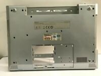 Sony Vaio VGN-N38E/W  PCG-7Y1M Housing Bottom Case Cover Lower Silver