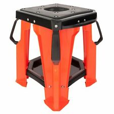 BikeTek Pro Ridge MX Stand Orange PDSMX18