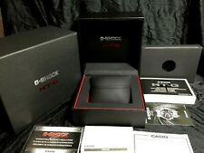 CASIO G-SHOCK MTG-B1000D-1AJF, B1000D-1A, MTG-B1000-1AJF Original Box Only
