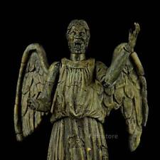 """5"""" Doctor Who Action Figure Weeping Angel Regenerating Loose New 84"""