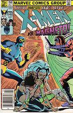 UNCANNY X-MEN 150...NM-...1981...Double Size...Chris Claremont...Bargain!