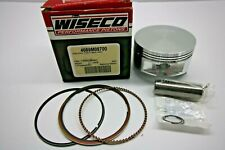 Wiseco Piston Kit - Oversize 87 mm - 1mm OS - 95-03 Honda TRX400 - 4669M08700