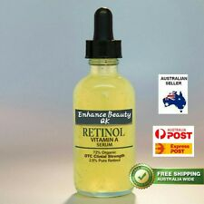Pure Retinol Vitamin a 2.5 Anti Aging Wrinkle Acne Serum Very Popular