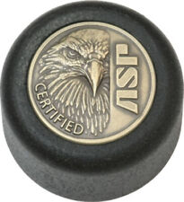 ASP Baton Brass. These replacement caps are designed to enhance a Tactical Baton