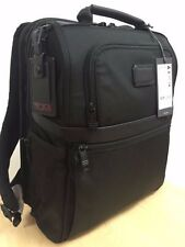 NEW TUMI Alpha 2  Slim Solutions Brief Pack BackPack  026177D2  Retails $395