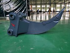 Roo Attachments – Ripper to suit 24 - 29 ton Excavator 25T