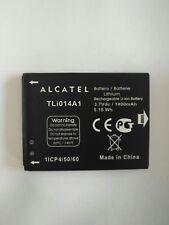 1pcs New Battery For Alcatel  TLi014A1 1400mah