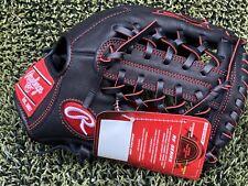 New listing Rawlings R9 Pro Taper 11.5 Inch R9YPT4-4B Youth Baseball Glove