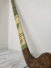 Pakistan Field Hockey Antique 1962 Asian Games Champion Signed Autographed Stick