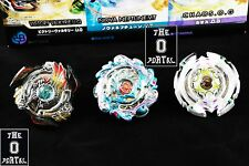 TAKARA TOMY Beyblade BURST B-57 Triple Booster Set Ver.No NFC - ThePortal0