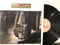 Stanley Clarke – If This Bass Could Only Talk LP 1988 Portrait – OR 40923 EX/NM