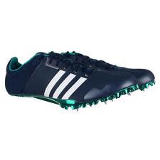 Adidas Adizero Prime SP AF5662 Spikes Track Shoe Sz 7 Navy/White/Green team