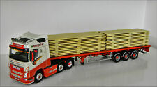 1:50 Scale Handcrafted Timber Plank Load, Code 3, FULL LOAD, Brand New.