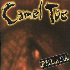 Camel Toe : Pelada CD