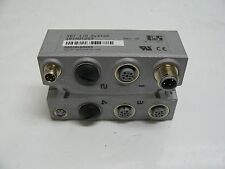 B&R AUTOMATION X67AM1223 REV G0 X67 I/O SYSTEM MIXED MODULE 2 IN 2 OUT