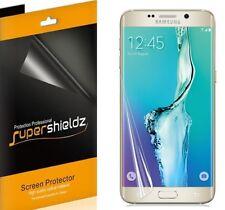 2 Protector de Pantalla de Cristal Para Samsung Galaxy S6 Edge+ Y S6 Edge Plus