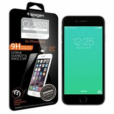 "Spigen Oleophobic Coated Tempered Glass ""Glas.tR SLIM"" for iPhone 6S"
