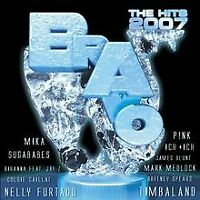 Bravo the Hits 2007 von Various | CD | Zustand gut